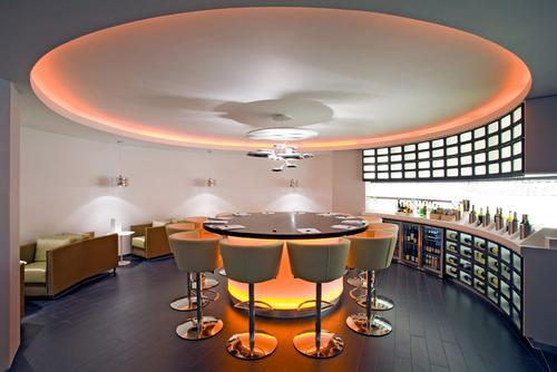 Yoga pilot scheme added to Heathrow Airport Exclusive Lounge spa experience