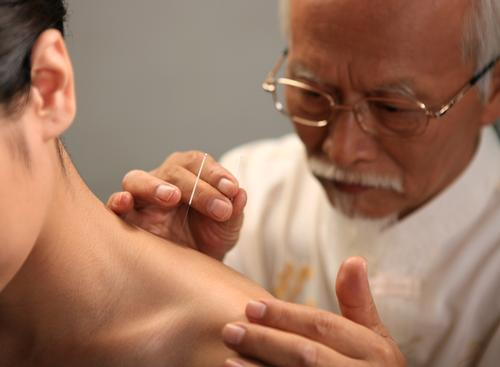 Combination of acupuncture and massage cures dizziness, says Chinese study
