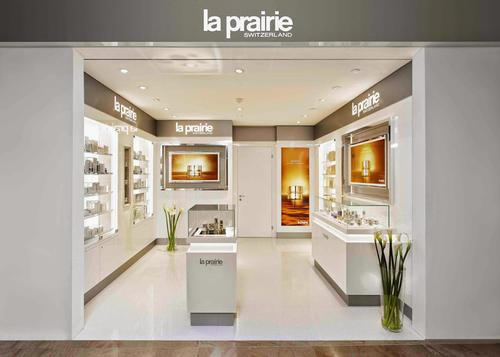 World's first La Prairie boutique launches at the Grand Resort Bad Ragaz, Switzerland