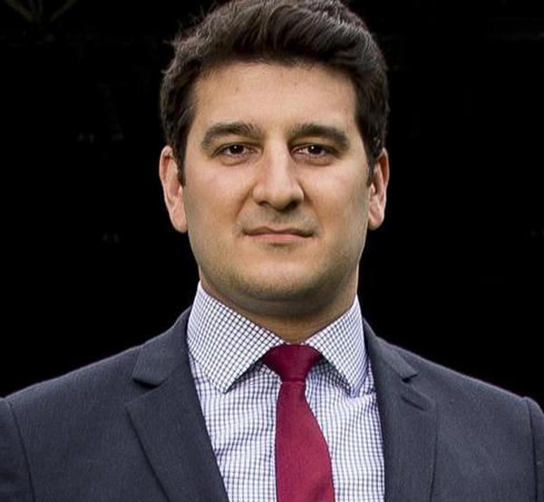 Luke Organ, chief commercial officer at Aston Villa FC