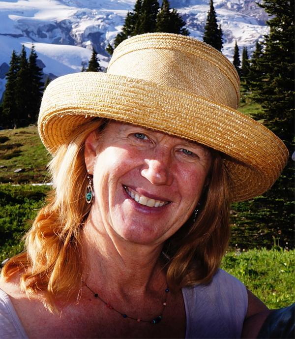 Ann Glaser, Tiny Treks