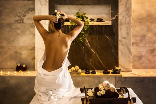 Middle East Spa Benchmark Report for first three quarters of 2014: PwC