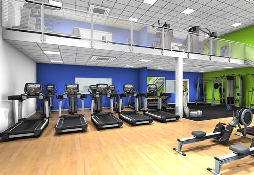Grange Leisure Centre completes £800,000 revamp