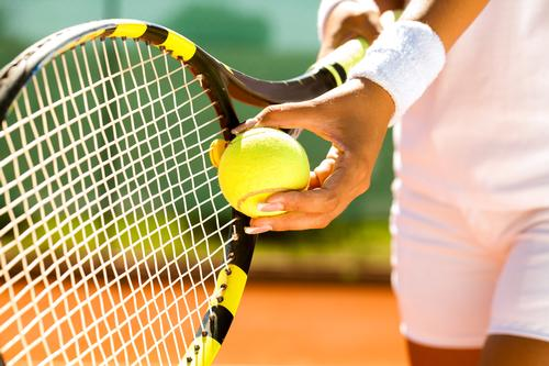The Independent Review Panel, led by Adam Lewis QC, will report the the tennis authorities with its findings / Lucky Business/Shutterstock.com