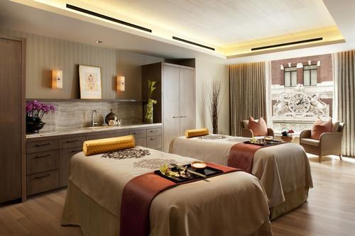 Mandarin Oriental to support breast cancer charities through specialised spa treatments