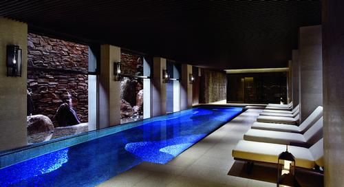 Ritz-Carlton Kyoto opens doors in Japan