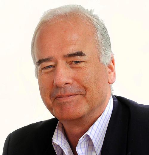 Tim Lamb will step down in February 2014 / SRA