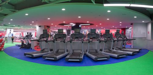 Fitness First expands in Kuwait with new shopping mall site