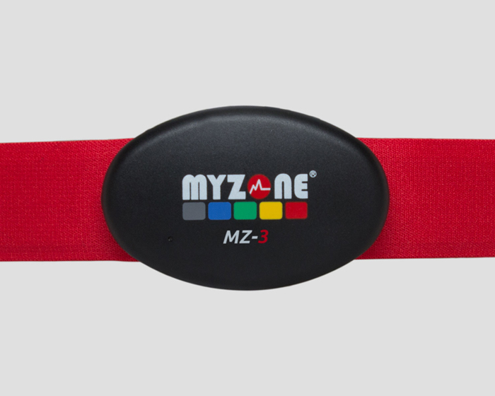 Myzone launches bluetooth-enabled version of tracking system