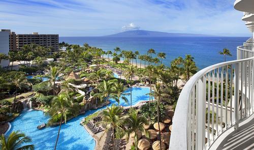 Westin Maui Resort & Spa, Hawaii, to undergo US$55m renovation