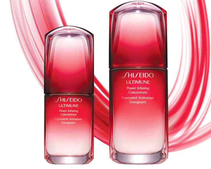 Shiseido's Ultimune a first in skin immunity