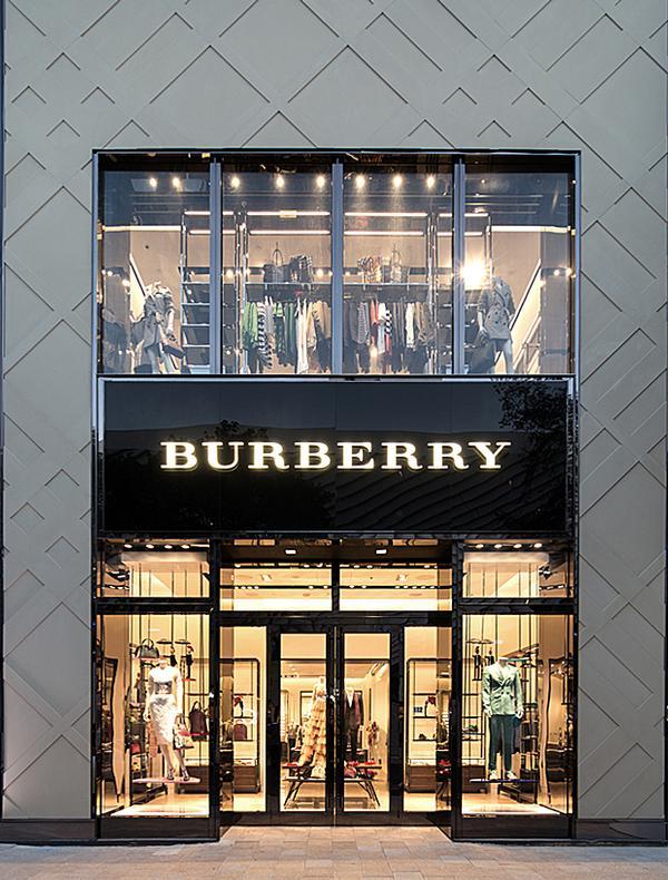 Miami Design District's luxury flagship stores