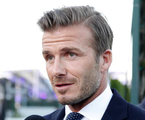 David Beckham has been driving the efforts to establish an MLS franchise in Miami	/ Shutterstock.com