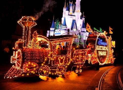 IAAPA 2014: TEA honours Disney Electrical Parade creator with Thea award