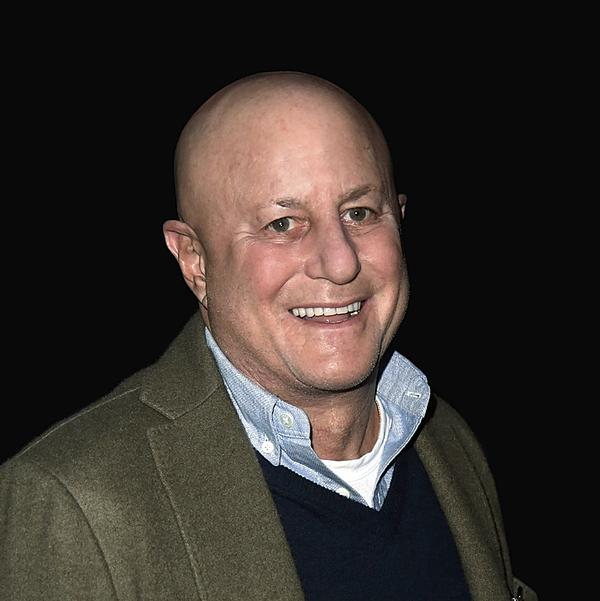 American businessman and philanthropist Ron Perelman has donated US$75m to the Performing Arts Center's estimated US$250m cost