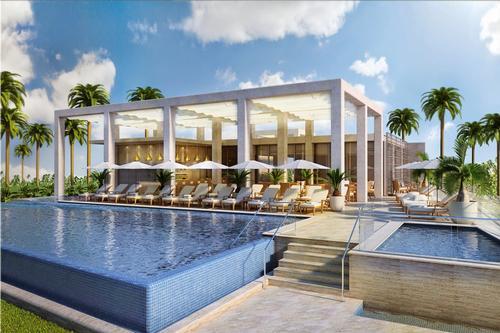 Sheraton Reserva do Paiva Hotel and Convention Centre debuts in Brazil