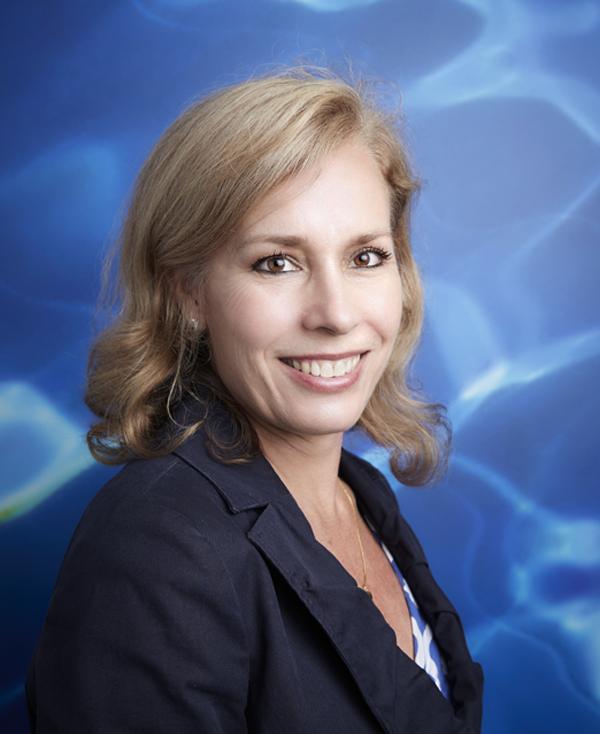 Ingrid Hay, LLS Director
