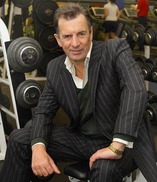 Bannatyne finance director arrested – accused of multi-million pound fraud
