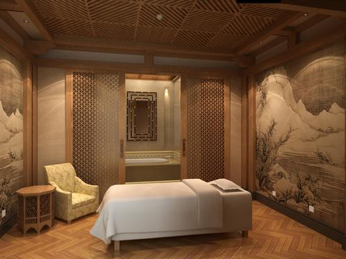 Kaiser Spa opens in renovated Chinese hotel with European influences