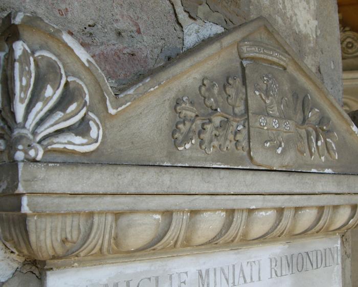 Princeton researchers find marble preservative in human bones
