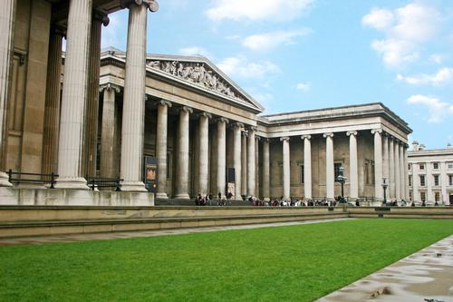 The British Museum was the UK's most visited ALVA attraction, with 6.7 million visitors coming through its doors