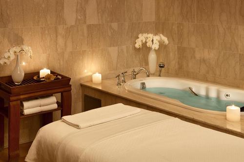 California's Bacara Resort & Spa enhances its spa menu