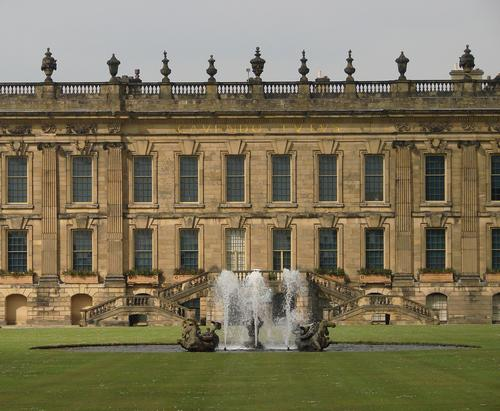 Derby Buxton students develop insider guide to Chatsworth House