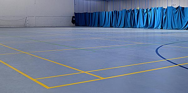 Scottish college selects Gerflor for refurbishment