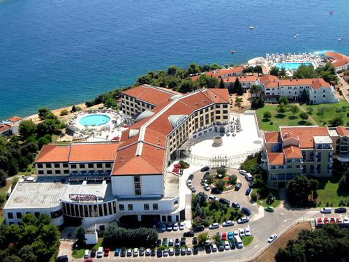 Park Plaza Belvedere Medulin to open in Croatia later this month
