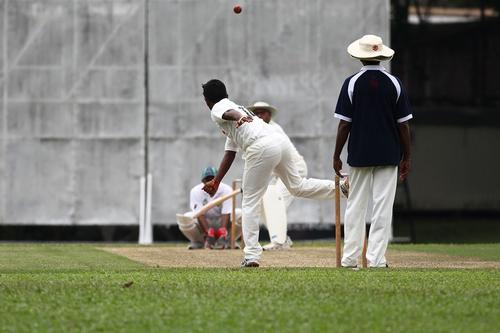 ICC to push ahead with wearable tech development to prevent illegal bowling