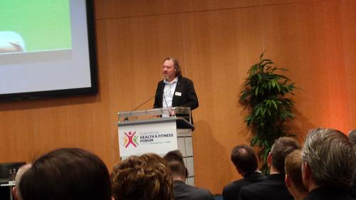 FIBO 2015 kicks off in Cologne with EHFF conference