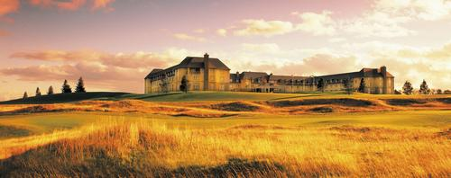 Beverley Hills-based investment group buys luxury Fairmont St Andrews hotel in Scotland for £32m