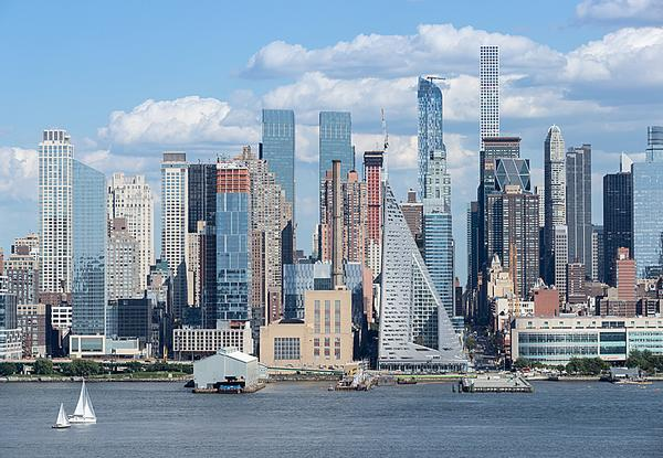 Beat Schenk: The BIG partner on Bjarke Ingels, OMA and VIA 57 West