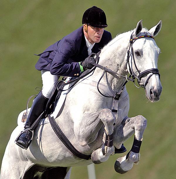 Heinrich Romeike is an alumnus of Bryanston school / © Tony Marshall/EMPICS Sport