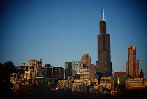 Blackstone will upgrade the Willis Tower's leisure offering with US$150m investment / Flickr.com/Monika Thorpe