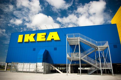 IKEA offers in-store spa sleepover to 150 customers