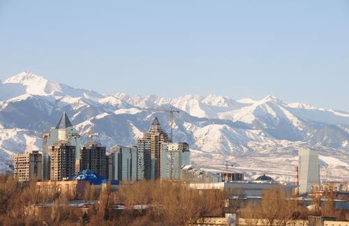 Hyatt plans to open hotel in Kazakhstan in 2017