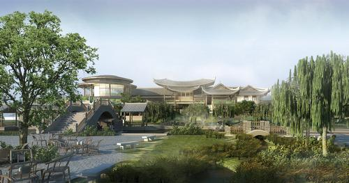 Six Senses chooses Chinese brand name ahead of first resort launch