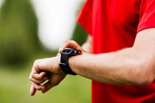 Fitness wearables will dip, but then bounce back, says study