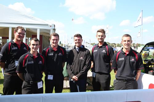 Young Groundsmen's Conference to encourage youngsters into industry
