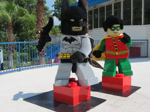 Merlin wants to expand its Legoland franchise on the back of the success of the recent Lego movie