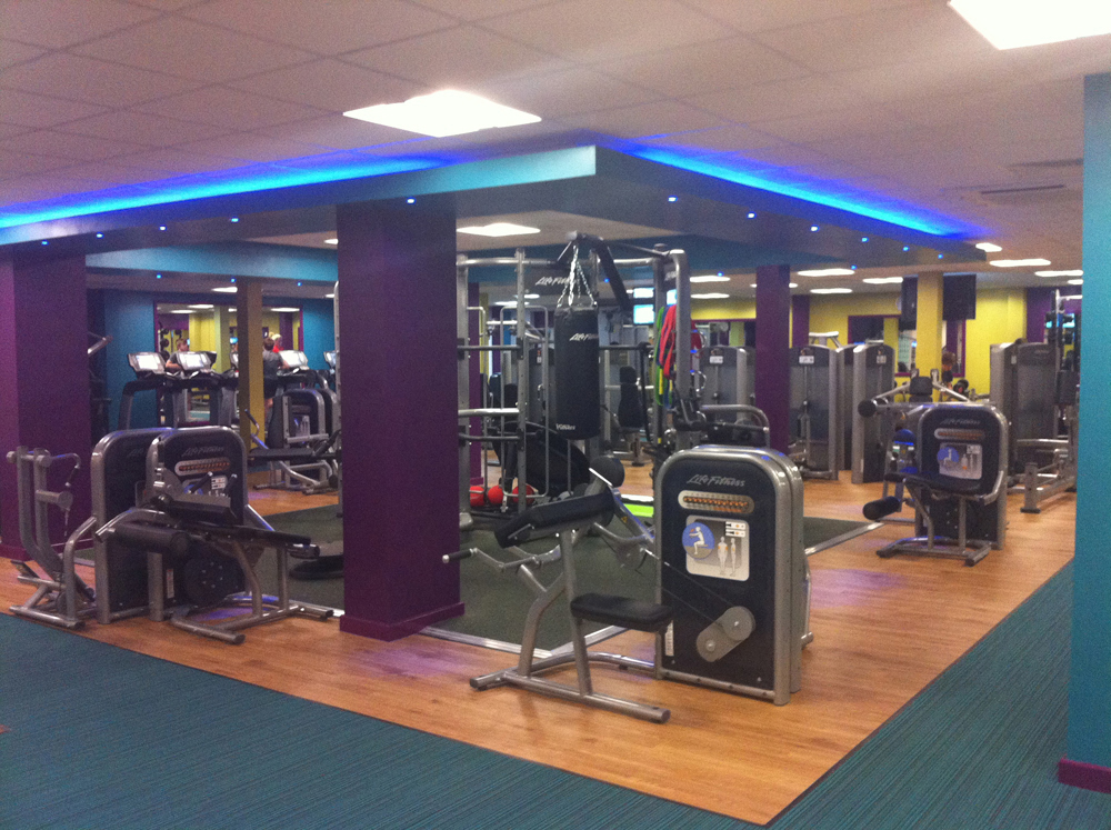 £2.8m fitness suite opens in Rhondda Cynon Taf