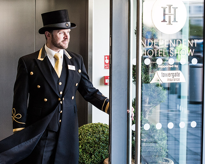 UK hotels rated 'highest in Europe' for good customer service