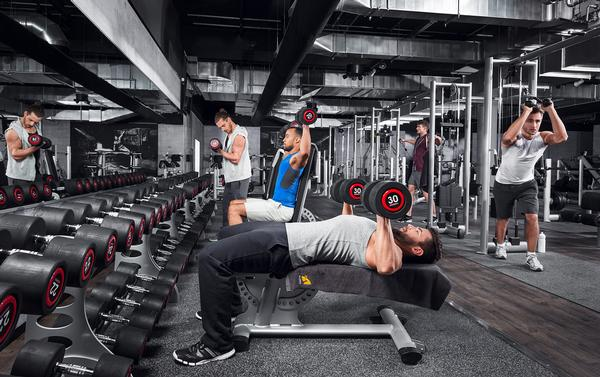 McFIT now has almost 250 clubs across Europe
