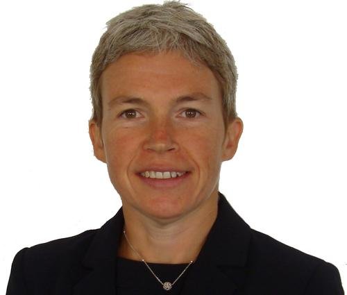 Emma Boggis, chief executive of the Sport and Recreation Alliance, is driving the charter forwards