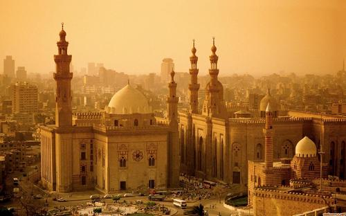 Attractions management egypt forms government committee to egypt has several ancient mosques in cairo sciox Choice Image