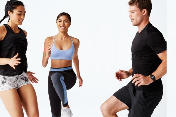 Aggregators can bring new audiences into  the fitness industry