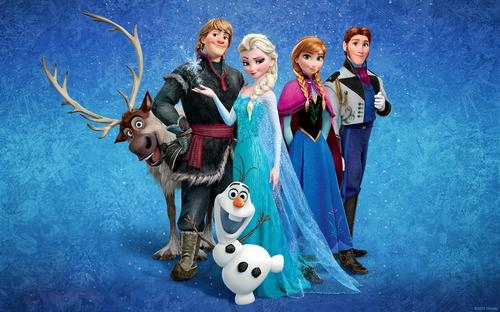 Frozen coming to Disney World as new attraction