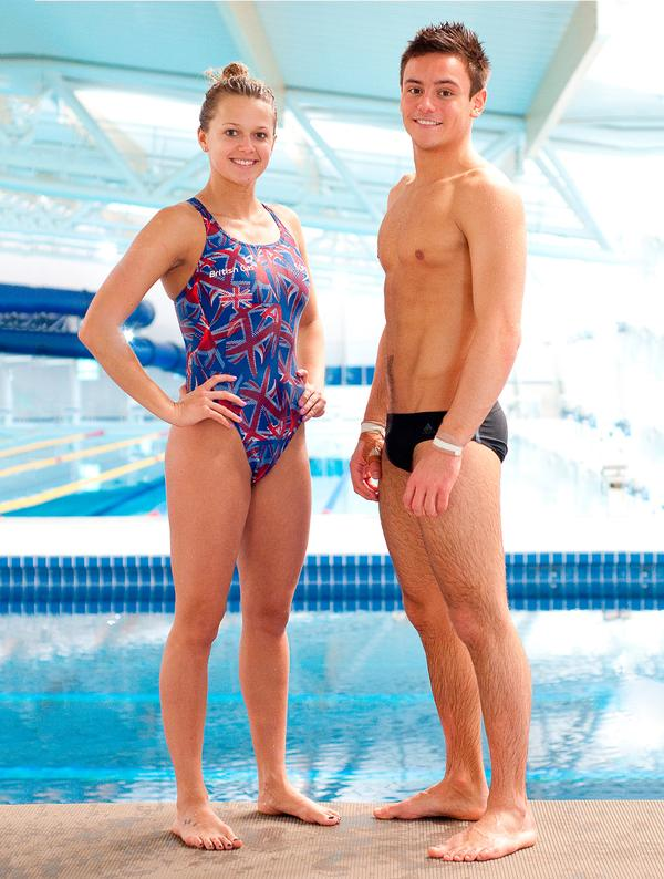 Olympians Tom Daley and Tonia Couch are among the athletes to have trained at Plymouth's Life Centre