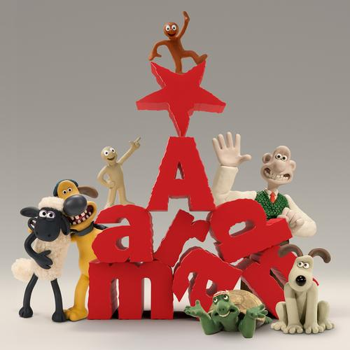 Aardman Animations nears a deal to bring well-loved British IPs to London Paramount / Aardman Animations